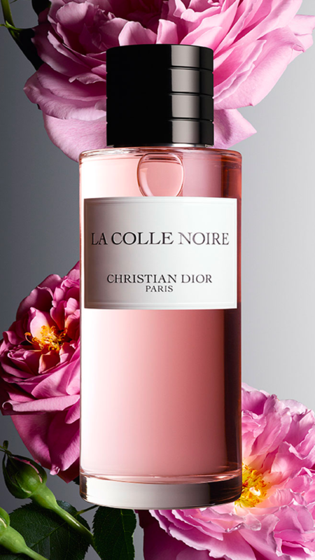 LA COLLECTION PRIVÉE CHRISTIAN DIOR